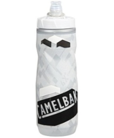 CamelBak Podium Ice Trinkflasche 610ml Frost/Black