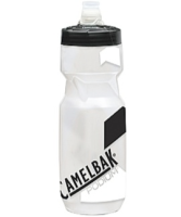 CamelBak Podium Trinkflasche 710ml Clear/Carbon