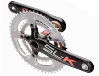 FSA SL-K Light MegaExo Compact Road Kurbelgarnitur