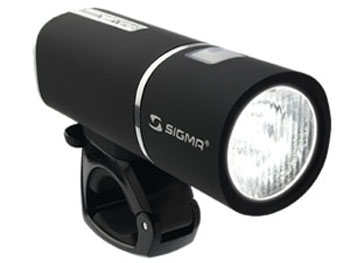 Sigma Sport Pava LED Frontleuchte