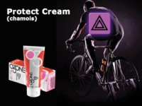 Elite Ozone Protect Cream Chamois Gesäßcreme 150 ml