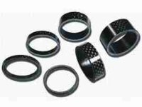 "Gist Carbon Spacer 1""-1 1/8"""