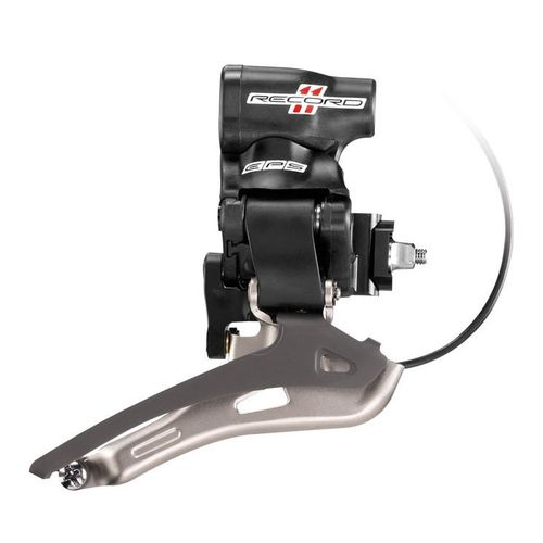 Campagnolo Record EPS Umwerfer 2x11 2015