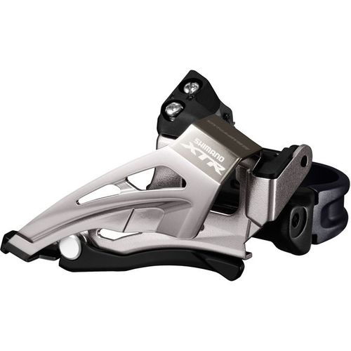Shimano XTR FD-M9025-L Top-Swing Umwerfer 2x11-fach - Low Clamp
